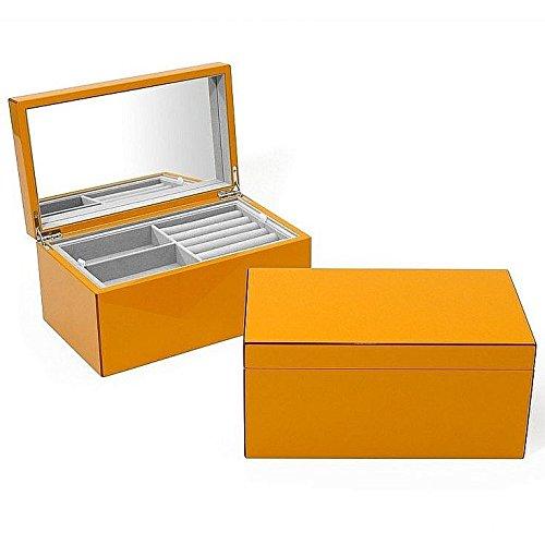 Orange Lacquer - 3