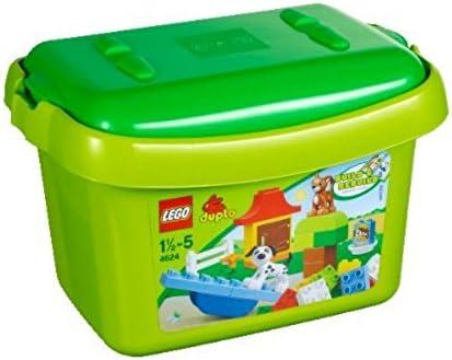 LEGO Duplo Steine & Co. 4624 - Steinebox: Amazon.de: Spielzeug