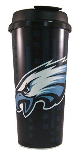 Philadelphia Eagles 16 oz Travel Mug