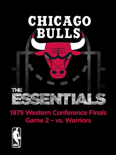 Chicago Bulls Nba Video - NBA The Essentials: Chicago Bulls 1975 Western Conference Finals Game 2 vs. Warriors