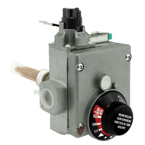 Rheem SP14270L Gas Control Thermostat, Natural Gas - Gas Control Thermostat