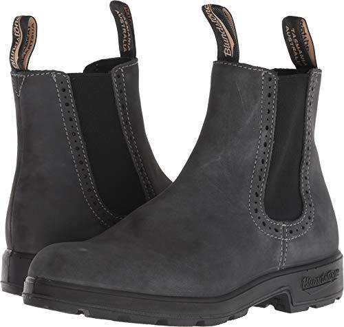 (Blundstone Women's Series Boots Rustic Black (us Men/7.5/us Women 9.5))