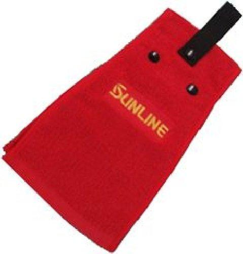 선라인(SUNLINE) 타올 선라인 타올 레드 TO-100
