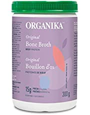 Organika BONE BROTH BEEF ORIGINAL 300 G (Pack of 1)