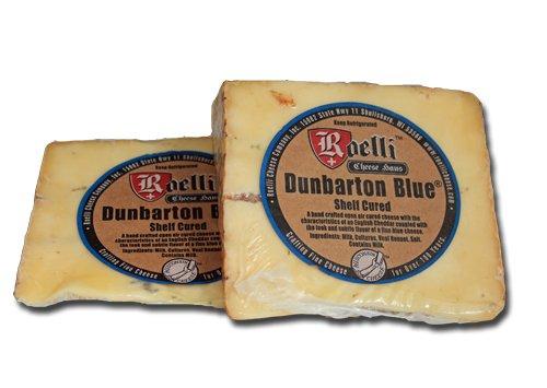 Blue Dunbarton 2 Pack