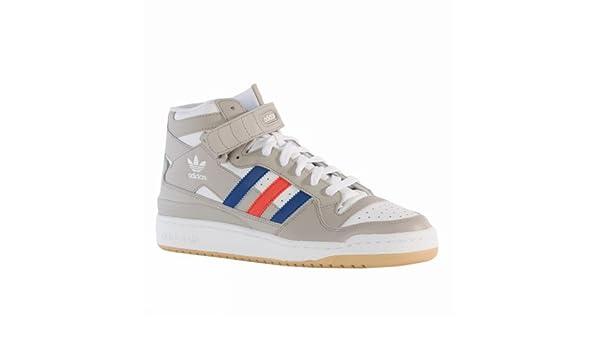 ADIDAS Adidas forum mid rs zapatillas moda hombre: ADIDAS: Amazon.es: Zapatos y complementos