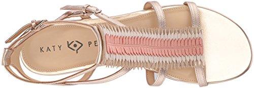 Katy Perry Women's The Alanna Sandal Pink Sand rTYdOybI