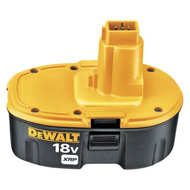 Dewalt Tools (DWTDC9096) 18 Volt XRP Battery Pack by DEWALT