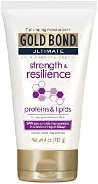 Gold Bond Ultimate Cream, Strength and Resilience, 4 Ounce
