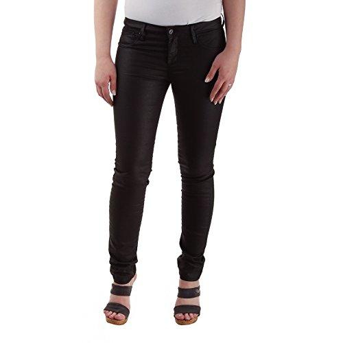 FUGA JEANS - Pantalón - para mujer negro
