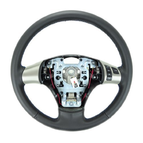 corvette steering wheel c6 - 7