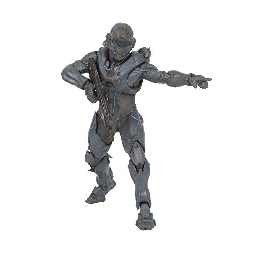 McF-Halo 5: Guardians Spartan Locke Deluxe 10-Inch Figure