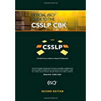 Official (ISC)2 Guide to the CSSLP CBK