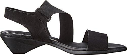 Arche Kvinnor Obedi Noir Sandal 36 (oss Kvinnor 5) M