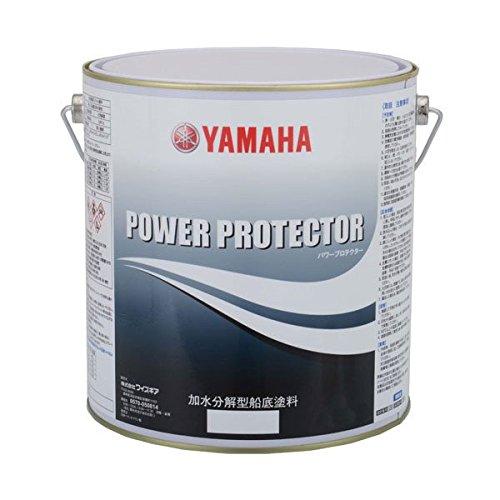 【YAMAHA/ヤマハ】パワープロテクターブラックラベル 20kg 赤 QW6-NIP -Y16-029 船底塗料 メンテナンス 塗装品   B01FDBKEQ0