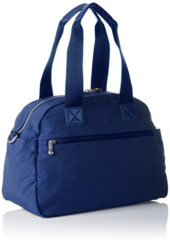 Top Blue Defea Kipling Blue Womens Jazzy Handle Ref33v Bag FxPSfwEqT