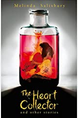 The Heart Collector Kindle Edition