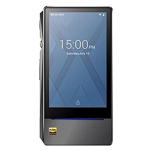 FiiO X7 Mark II Smart Hi-Res Lossless Music Player 64GB (Renewed)