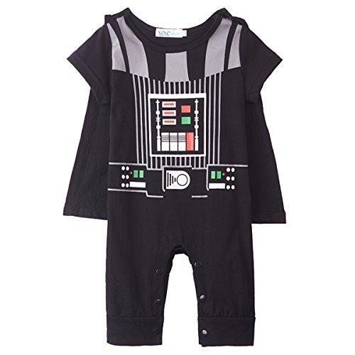 Kiddo (Darth Vader Toddler Costumes)