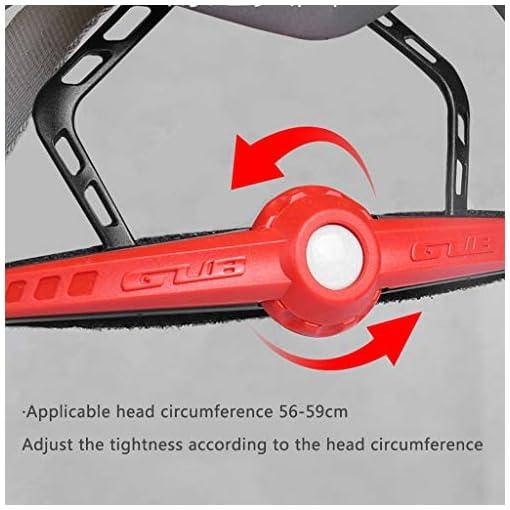 Casque De Vélo Planche À Roulettes Scooter Hoverboard Casque De Sécurité For L'équitation Légère Casque Réglable Hommes Femmes Enfants Enfants (Color : Cyan)