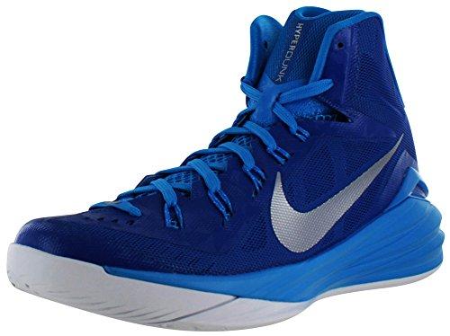Nike Jordan Kinder Jordan Jumpman Pro BG Gm Royal / Mttlc Slvr-bl Hr-wt