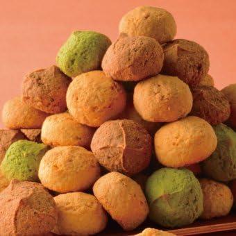 満腹おから豆乳ソフトクッキー1kg