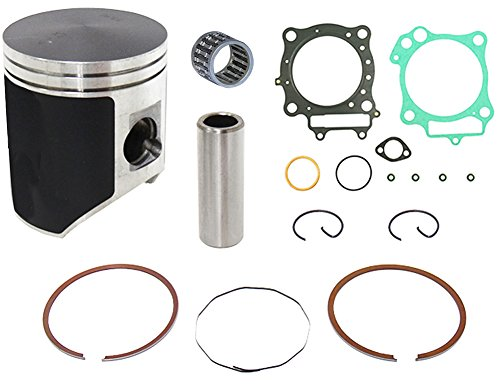 Outlaw Racing Piston Gasket Top End Rebuild Kit 47.94MM SUZUKI RM85 2002-2012