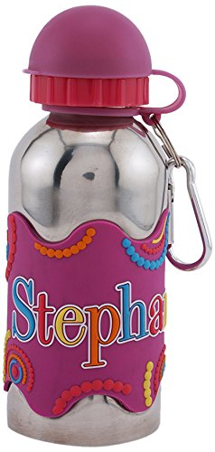 NameStar Kid's Stephanie Water Bottle
