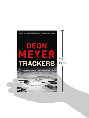 DEON MEYER TRACKERS PDF DOWNLOAD