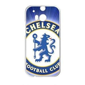 Happy Chelsea Logo Hot Seller Stylish Hard Case For HTC One M8