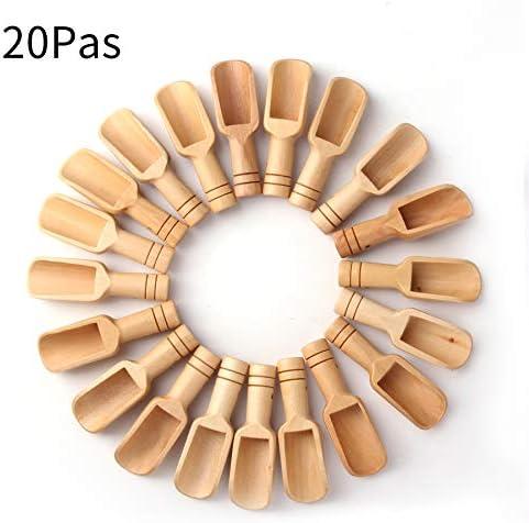 Sansheng wooden washing powder inches product image
