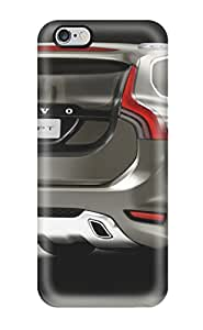 Awesome Volvo Xc60 20 Flip Case With Fashion Design For Iphone 6 Plus