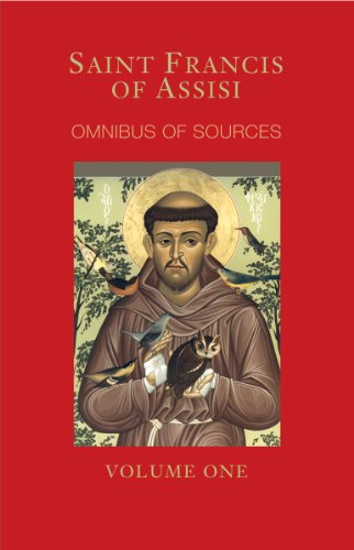 St. Francis of Assisi: Writings and Early Biographies: English Omnibus of the Sources for the Life of St. Francis (2 Volume Set)