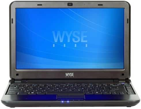Wyse Technology X50C Thin Client 909548-01L 11.6-Inch Laptop