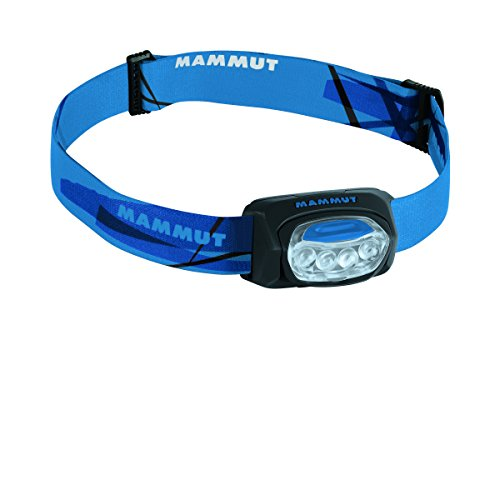 Mammut Stirnlampe T-Trail, Imperial, One size, 2320-00312-5528-1