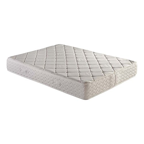 Leo & Lacey 6'' Twin Pocket Coil Mattress by Leo & Lacey