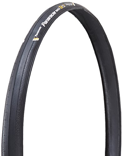 Panaracer Race Type D Tire with Folding Bead, 700 x 23C, Black - Folding Bead Race