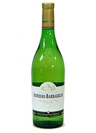 Vino blanco de cadiz