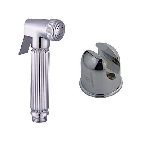 bidet bidet nozzle/ copper body cleaner/Turbo toilet flush partner Lance/ bidet (Floor Mount Bidet Set)