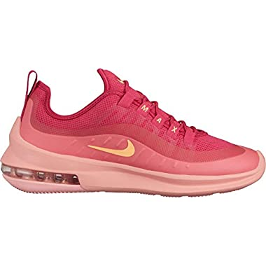 150bb865c Nike Women's Air Max Axis Running Shoes. Rush Pink/Melon Tint/Bleached Coral
