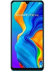 Huawei P30 Lite 128GB, Peacock Blue