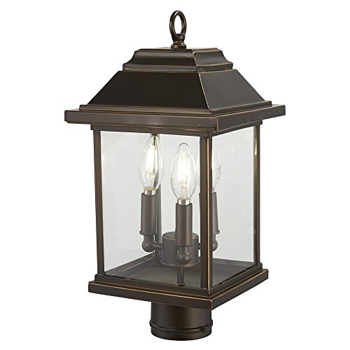 Minka Lavery Outdoor Post Lighting