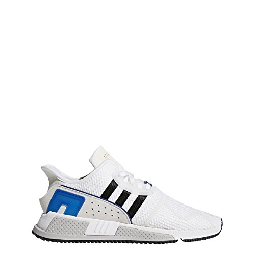 Zapatillas Adidas Originals Para Hombre Eqt Cushion Adv Blanco / Negro / Royal