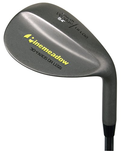 Pinemeadow Ladies' Wedge (Left-Handed, 64-Degrees)