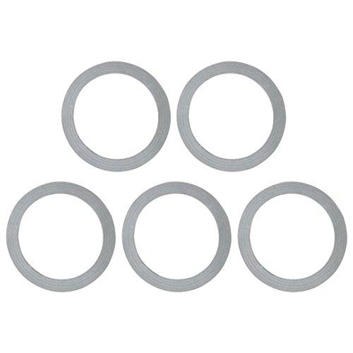 Ring Sealing Blender Oster (Felji Oster Blender Gasket O Ring Rubber Seal 5 Pack)