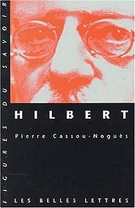Hilbert par Pierre Cassou-Noguès