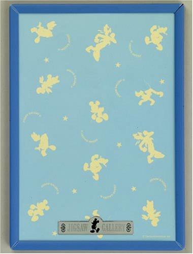 Jigsaw Disney panel dedicated panel 108 Piece 108P for Blue (18.2 x 25.7cm) (japan import)