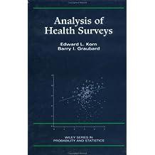 Analysis of Health Surveys