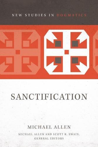 Sanctification (New Studies in - Allen In Outlets