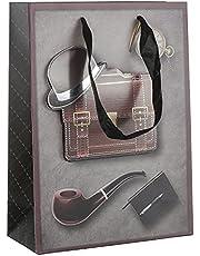حقيبة هدايا - متعددة الالوان